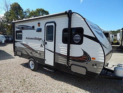 2018 Starcraft Autumn Ridge for sale 300159885